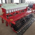 黔南12行多功能小麦播种机生产报价
