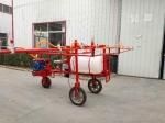 新乡自走式三轮打药机生产厂家