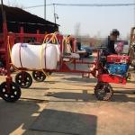 常州柴油三轮打药机生产厂家