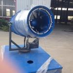 浙江50米環保除塵霧炮機生產廠家