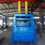 鲁丰   40吨液压打包机厂商