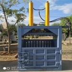 鲁丰  100吨废塑料液压打包机价格