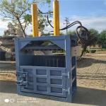 铁麒麟     60吨立式液压打包机价格
