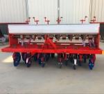 农用7行9行12行多功能小麦播种机厂家畅销