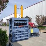 铁麒麟   60吨液压打包机自产自销