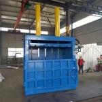 鲁丰  80吨液压打包机多少钱