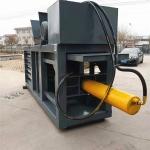 160吨废纸壳卧式液压打包机厂家供应
