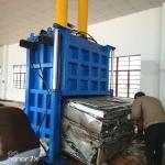 杭州120吨废纸箱液压打包机直销