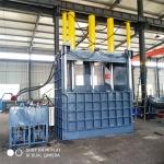 山西300吨不锈钢压缩打包机厂家