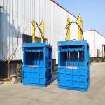 德州100吨废纸箱液压打包机报价