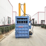 兰州100吨废纸打包机供应