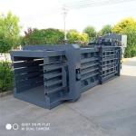 绵阳120吨大型卧式液压打包机供应厂家