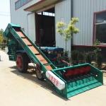 鲁丰热卖自走式大型全自动玉米脱粒机