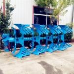 黑龙江535栅条钢板犁农用液压翻转犁厂家