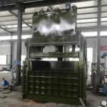 浙江300噸鋁型材壓縮打包機報價