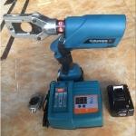 多功能充电式液压钳电动剪线压接双用全能王电池式液压钳EZ-6