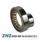 瓦房店ZWZ 轴承NU324M/C3Z1 成都轴承