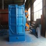铁良机械吊钩式抛丸清理机高质量低价格专业抛丸机厂家
