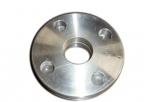 晟豪碳钢法兰盘厂家q235材质法兰按时发货