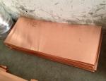 四川诚远铜业紫铜板价格实惠质量好、品质保证