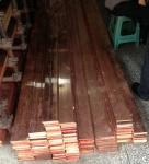 西南诚远铜业紫铜排厂家推荐品质保证