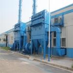 水泥廠除塵器價格,倉頂脈沖除塵器廠家