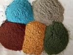 鄭州金剛砂耐磨地坪材料生產