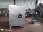 飼料廠凍豬肺250絞肉機/特大型250凍肉絞肉機生產廠家