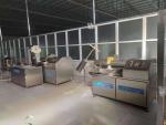 上海太倉千葉豆腐設備,豆制品廠上千葉豆腐生產設備這樣選