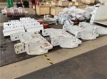 供应联接板组件154S10/1411_河南刮板机配件厂家供货