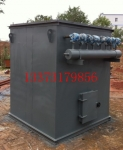 DMC-48脉冲单机单机除尘器脉冲布袋除尘器