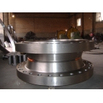 高压对焊法兰 工程管道配件 法兰价格