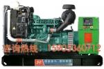自动化柴油发电机组汽缸套损坏的故障原因