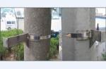 电缆支架  电力支架  伸缩支架 不锈钢支架