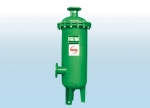 銷售薩震牌空壓機后處理-壓縮空氣油水分離器