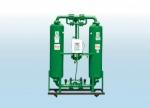 销售萨震牌微热再生吸附式压缩空气干燥机