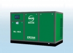 萨震低压微油螺杆式空压机 30-200 Kw,型号齐全