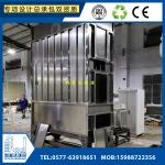 温州镁熔炼冶炼厂黑烟废气处理专用设备