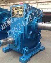 衡水WHT100蜗轮蜗杆减速机价格、厂家、专营蜗轮蜗杆减速机