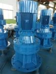 沈陽XLD5擺線針輪減速機報價、廠家直營、價格合理