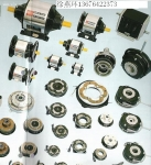 仲勤电磁离合器刹车组合FMR-5,FMR-10