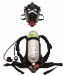 梅思安BD2100-MAX自给式空气呼吸器总代理