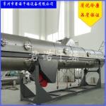 供应非标定做 鸡精生产线 专用直线振动流化床干燥机