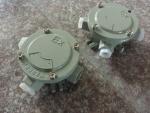 BHD51防爆吊灯盒价格 BHD51防爆接线盒厂家