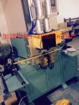 铜棒对焊机、黄铜棒对焊机、合金铜对焊机、铜铝对焊机