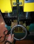 圓管對焊機、方管自動對接焊機