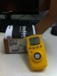 济南配件供应加拿大BW/GAXT气体检测仪
