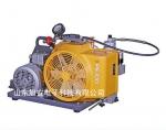 寶華PE100消防救援必備呼吸器充氣泵JII壓縮機
