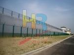 厂家供应监狱钢网墙,专业生产安装,技术质量可靠