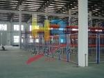 供应框架护栏网 车间隔离网 厂区围栏网 技术标准
